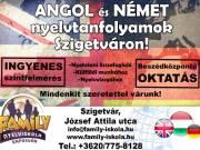 Angol és német tanfolyamok indulnak Szigetváron