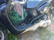 Yamaha Neos 50 cc