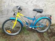 Lányka Kerékpár Eladó.