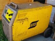 Esab ipari CO hegesztőgép eladó