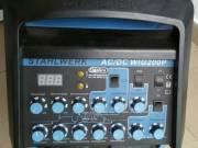 Stahlwerk AC/DC TIG 200 Puls S