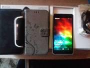 Eladó független dual sines Lumia 535 4 db tokkal