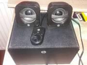 HP 2.i hangsugárzó