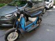 Simson SR50 /roller/ segédmotor eladó