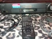 Sony SLV-X7118G video recorder
