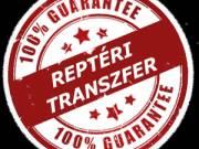 Reptéri transzfer FIX áron.