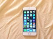 Iphone 6s Független fehér Garanciás!!!