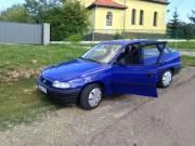 Eladó újszerű állapotú Opel Astra F.1.7.Td.