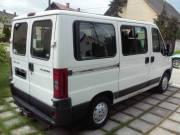 9 személyes kisbusz bérelhető, A környék legjobb áraival!