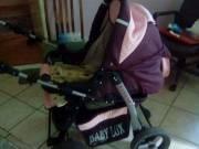 Baby lux babakicsi