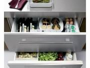 Hűtőgép szerelés