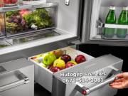 Hűtőgép javítás