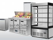 Ipari hűtő javítás