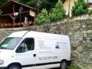 Költöztetés fuvarozás Mindennemű szállítást vállalok