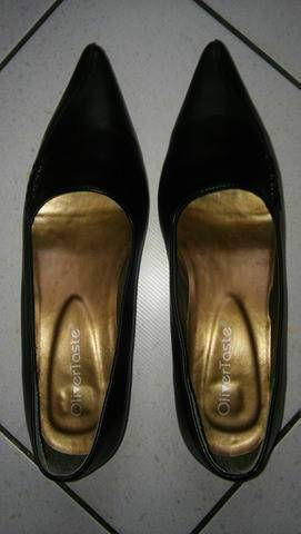 85b19c4bd0 Női fekete alkalmi cipő - Budapest IV. kerület - Ruházat, Ruha