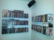 Teljes DVD gyűjtemény 300db lemez egyben eladó