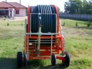 Malupe Agro 63/300 ÚJ Öntöződob, Vízágyú, Traktor Szivattyú, Locsoló