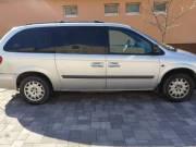 Chrysler Grand Voyager 2.8 CRD LX Aut (7 személyes) eladó