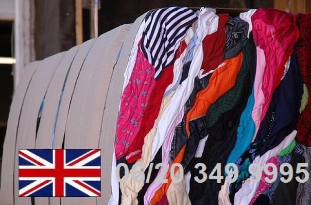 f0ffed360b Szezonális angol használtruha - Eger, Használtruha, Bálás ruha 06 20 ...