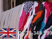 Szezonális angol használtruha
