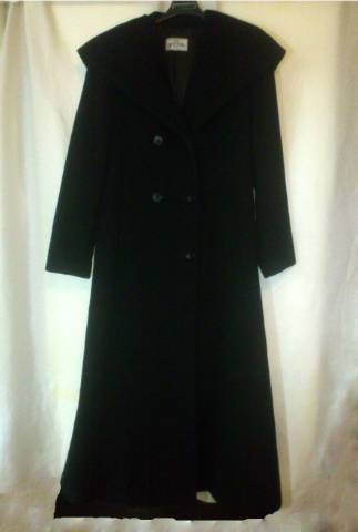 Hosszú női szövet kabát XS - Székesfehérvár - Ruházat 8815f3d908