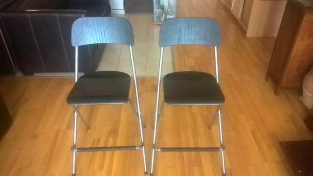IKEA székek 2db Budapest XI. kerület, Budaörs, Érd