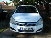 Opel Astra H kisáruszállító kis fogyasztással eladó  2008 évj.