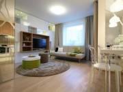 KIADÓ A VI. kerületben 2szobás lakás! 90.E.+R! - Budapest VI. kerület, Nagykörúton belüli terület