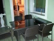 Csepelen 2 szobás lakás berendezve kiadó családnak is. Hosszú távra.- azonnali költözéssel. - Budape