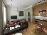 Barátságos áron kiadó a XXI. kerületben egy szépen bútorozott lakás,kertkapcsolattal. - Budapest XXI
