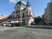 Exkluzív szálloda Észak Komárom belvárosában eladó
