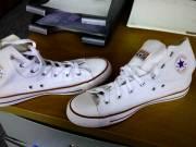ÚJ    Converse cipő (fehér 4c7a2e7a8a