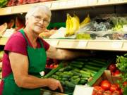 Pénztáros vagy árufeltöltő munkalehetőség nyugdíjasoknak