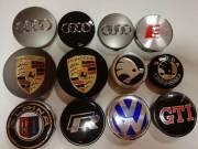 Alufelni kupakok-VW,Mercedes,Ford,Seat,BMW,Citroen
