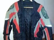 motoros kabát L