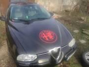 Alfa 156 JTS 2.0 benzin