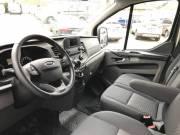 Bérbeadó igényes bérlőknek 9 személyes kisbusz Ford tourneo custom 2.0 diesel újszerű állapotú 2018-
