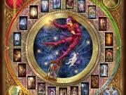 TAROT Kártya  Tanfolyamok Nyíregyháza