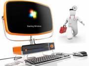 Számítógép szerelés, karbantartás