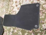 Használt Audi TT MK2 szőnyeg garnitúra.