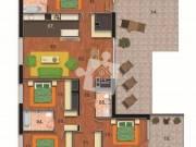 Eladó Lakás, Budapest VIII. kerület 197.400.000 Ft, Józsefváros, Corvin sétány