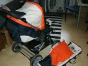 Babakocsi,gyerekkocsi 3in1