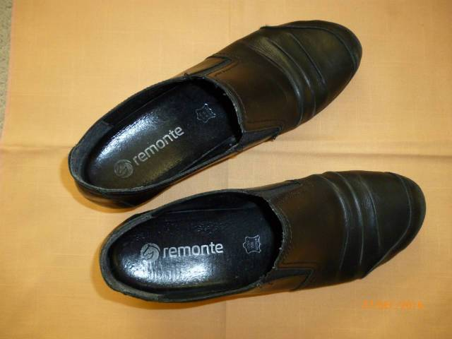 6bed016603 Eladó Remonte 39-es női bőr cipő (Rieker) - Székesfehérvár - Ruházat ...