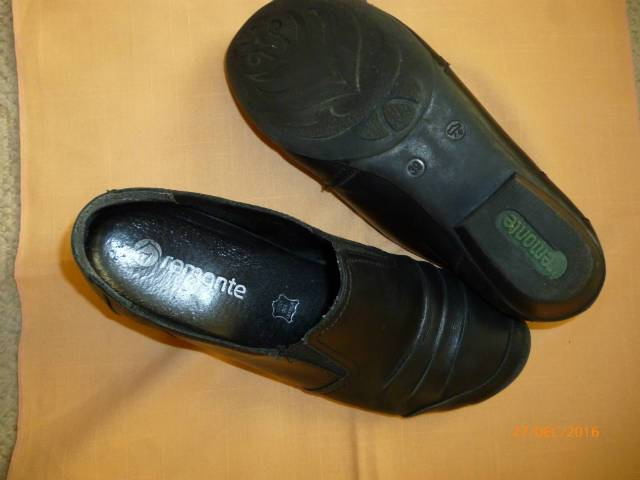 78527bf54e5e Eladó Remonte 39-es női bőr cipő (Rieker) - Székesfehérvár - Ruházat ...