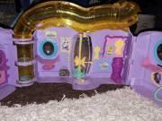 Littles pet shop ház
