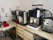 WMF kávégép bérlés  és szerviz Budapest