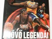 Mai csillagok - a jövő legendái Az NBA legjobban fizetett játékosai