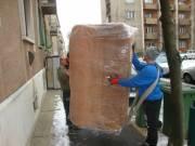 Bútorszállítás Budapesten