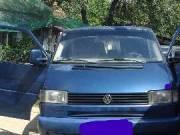 Eladó Volkswagen Transporter Syncro !