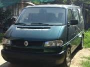 Eladó Volkswagen Multivan Syncro!